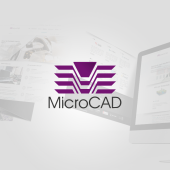 MicroCAD Website