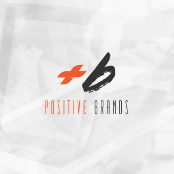 Positive Brands Website