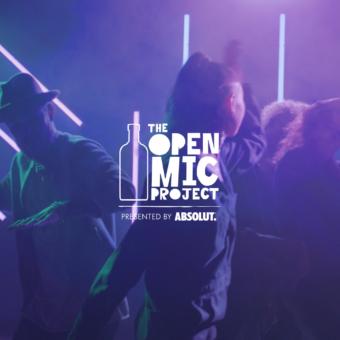 Absolut Open Mic