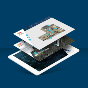 Arquitectura y Concreto App