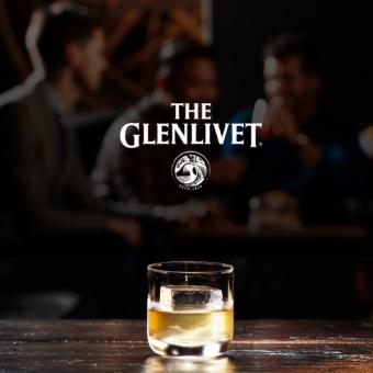 The Glenlivet Artworks